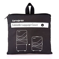 Samsonite Foldable Luggage Cover 9 H