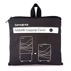 Samsonite Foldable Luggage Cover 9 H