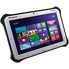 Panasonic Toughpad FZ G1FN3RFCM Tablet PC