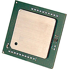 HP Intel Xeon E5630 Quad core