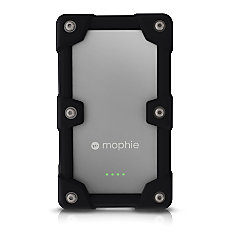 mophie PowerStation Pro Portable Charger Black