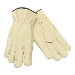 Memphis Glove Pigskin Leather Drivers Gloves