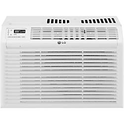 LG Window Air Conditioner With Remote