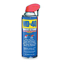 WD-40® Smart Straw, 12 Oz. Can