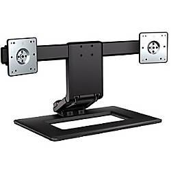 HP Dual Display Stand