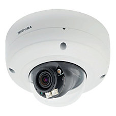Toshiba IK WR14A Network Camera