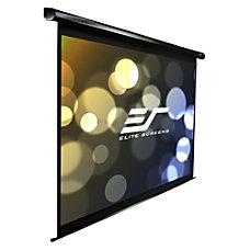 Elite Screens WB87XW WhiteBoardScreen Universal Wall