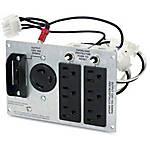 APC SUA027RM Smart UPS Backplate Kit
