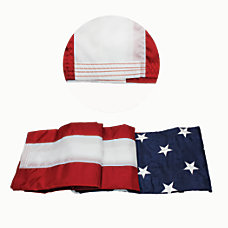 Flagzone Durawavez Outdoor US Flag 5