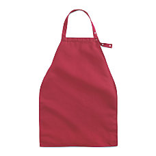 Medline Dignity Napkins Apron Style 27