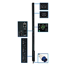 Tripp Lite PDU 3 Phase Switched