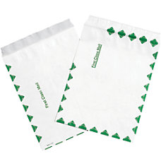 Tyvek Envelopes 9 x 12 End