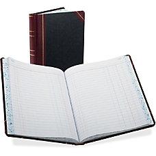 Boorum Pease 38 Series Journal Ruled