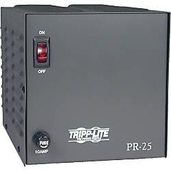 Tripp Lite DC Power Supply 25A