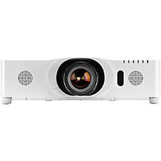 Hitachi Installation CP WX8255A LCD Projector