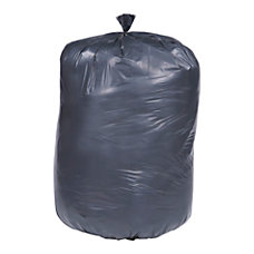 30percent Recycled Trash Can Liners Heavy