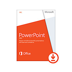 microsoft office powerpoint home and student 2013 download