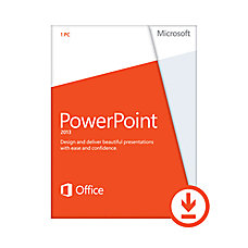 Microsoft Office PowerPoint Home and Student