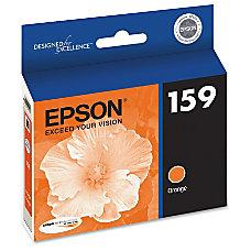 Epson T159920 Orange Ink