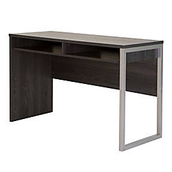 South Shore Interface Particleboard Desk With