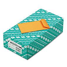 Quality Park Kraft CoinSmall Parts Envelopes
