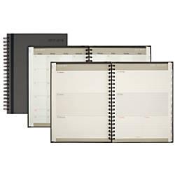 Office Depot Brand Academic WeeklyMonthly Planner