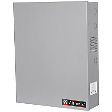 Altronix AL1024ULACMCBJ Proprietary Power Supply