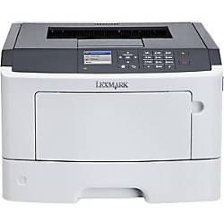 Lexmark MS517dn Laser Printer Monochrome 1200