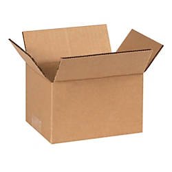 Office Depot Brand Corrugated Cartons 7