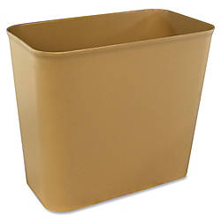 Impact Products Fire resistant Wastebasket 675
