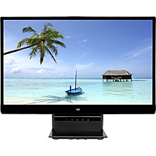 Viewsonic 22 inch Widescreen LED Monitor