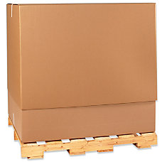Office Depot Brand Telescoping Corrugated Cartons