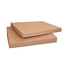 Office Depot Brand Gaylord Corrugated Carton