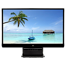 ViewSonic 27 Widescreen HD LED IPS