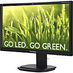 Viewsonic VG2437mc LED 24 LED LCD