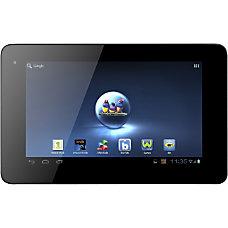 Viewsonic ViewPad E72 8 GB Tablet