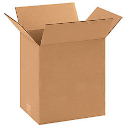 Office Depot Brand Corrugated Cartons 11