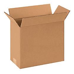 Office Depot Brand Corrugated Cartons 12