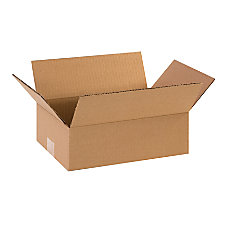 Office Depot Brand Corrugated Cartons 12