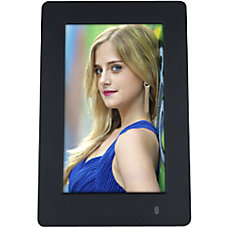 Viewsonic 6 PortraitView Digital Photo Frame