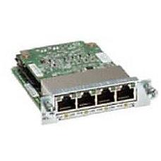 Cisco EHWIC 4ESG P Enhanced High