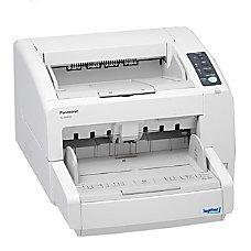 Panasonic KV S4085CW Sheetfed Scanner