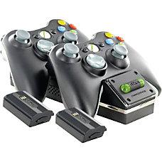 Xbox 360 Nyko Technologies 86074 Charge