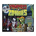 VivaEncore Vampires And Zombies Bonus Edition