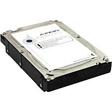 Axiom 500GB 6Gbs SATA 72K RPM