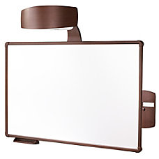 Chief Integrated Interactive System Cherry Mahogany