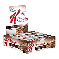 Special K Protein Double Chocolate Meal
