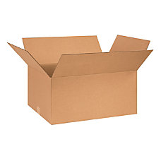 Office Depot Brand Corrugated Cartons 26