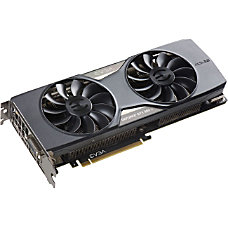 EVGA GeForce GTX 980 Ti Graphic
