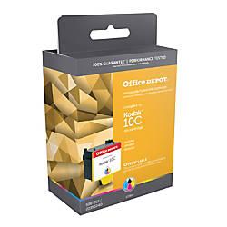 Office Depot Brand OD5766 Kodak 10C
